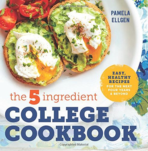 5 ingredient college cookbook