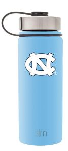 College Water Bottle