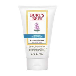 Hydration Treatment Mask Burt's Bees