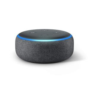 New Amazon Echo Dot Alexa