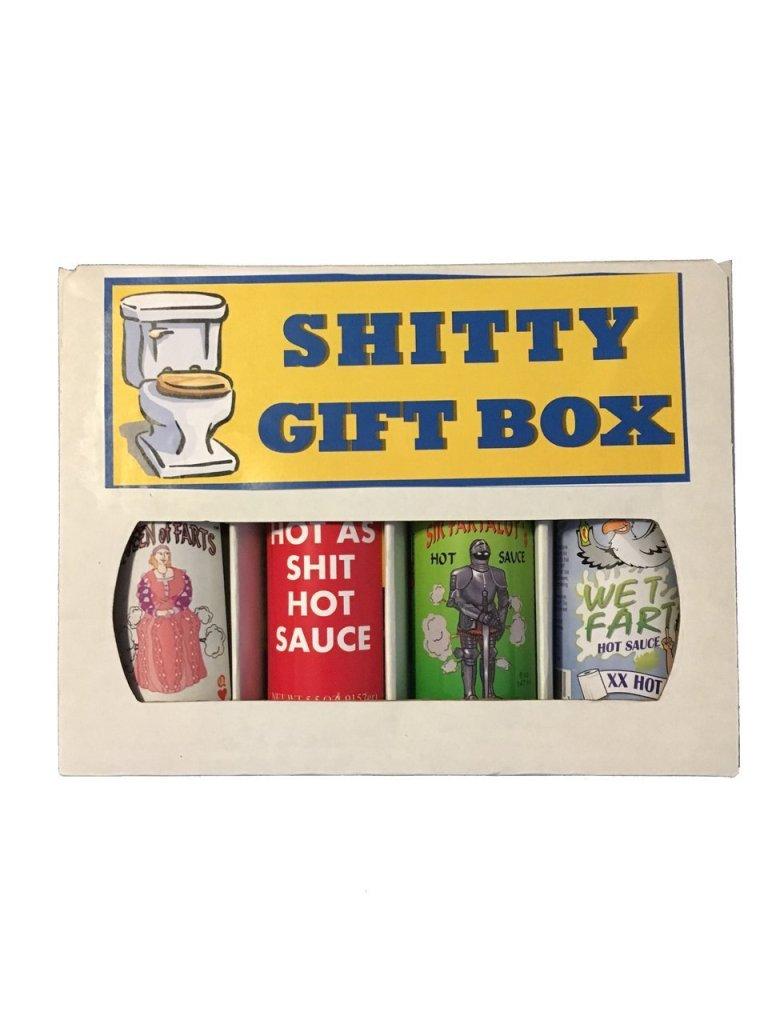 hot sauce box funny