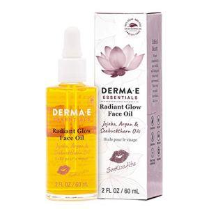 Radiant Glow Oil Derma-E