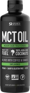 Keto Diet MCT Oil