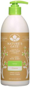 Hemp Body Lotion Nature's Gate