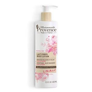 Natural Body lotion Mademoiselle Provence