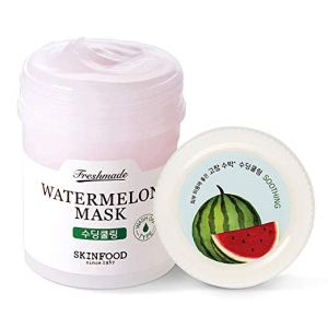 Watermelon Mask Skin Food