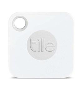 Tracker Device Tile
