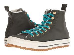 Sneaker Boots Converse