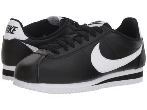 Black Sneakers Nike Cortez