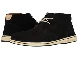 Black Chukka Boots Men's