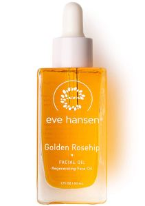 Golden Rosehip Oil even hansen