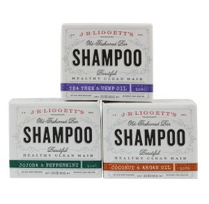 Bar shampoo Pack