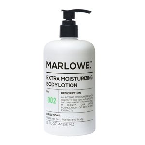 Moisturizing Body Lotion Marlowe