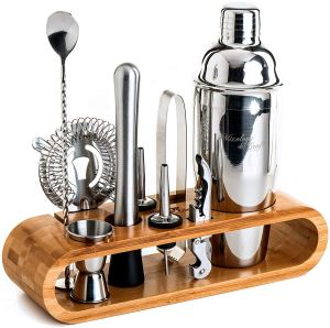 Mixology & Craft Bartender Kit