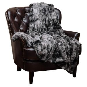 Throw Blanket Fur