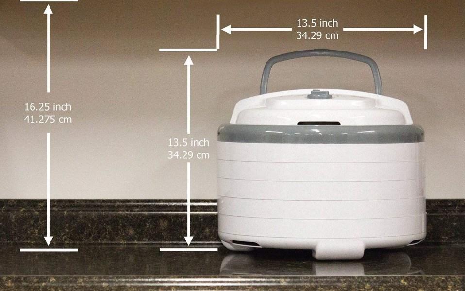 NESCO Food Dehydrator Amazon