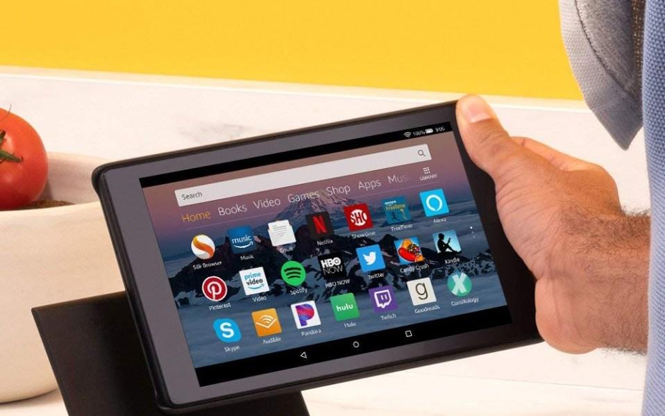 Tablet Docks Under $50