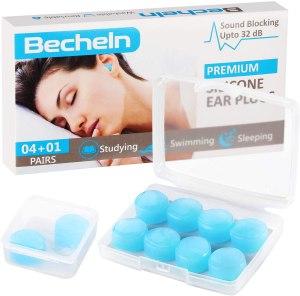 best earplugs for sleeping becheln