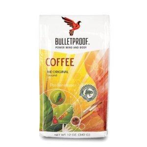 Bulletproof Original Ground Coffee Amazon