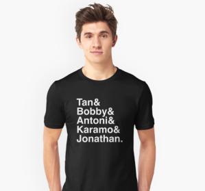 Queer Eye Unisex T-Shirt