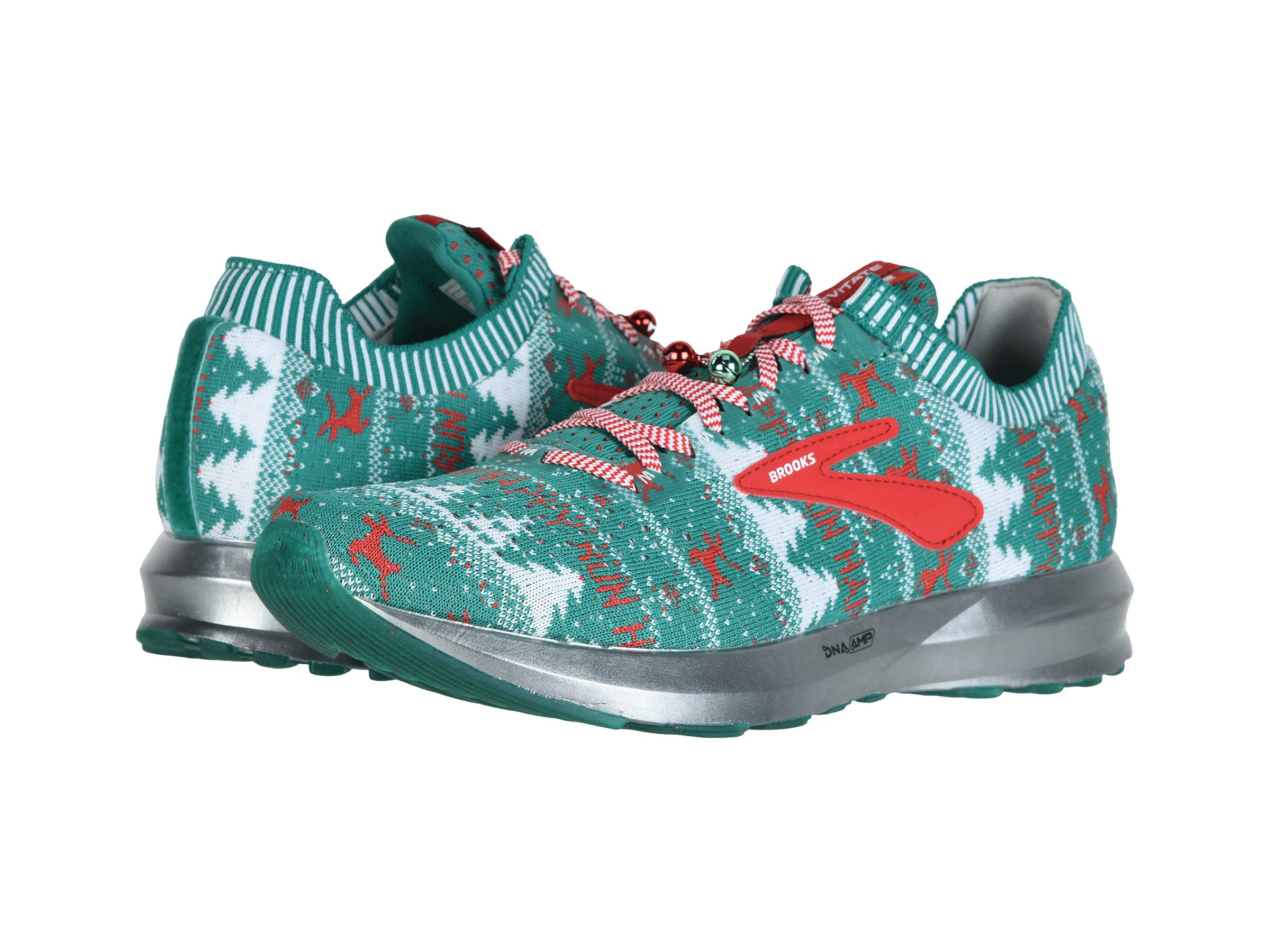 Best Ugly Christmas Shoes: Christmas