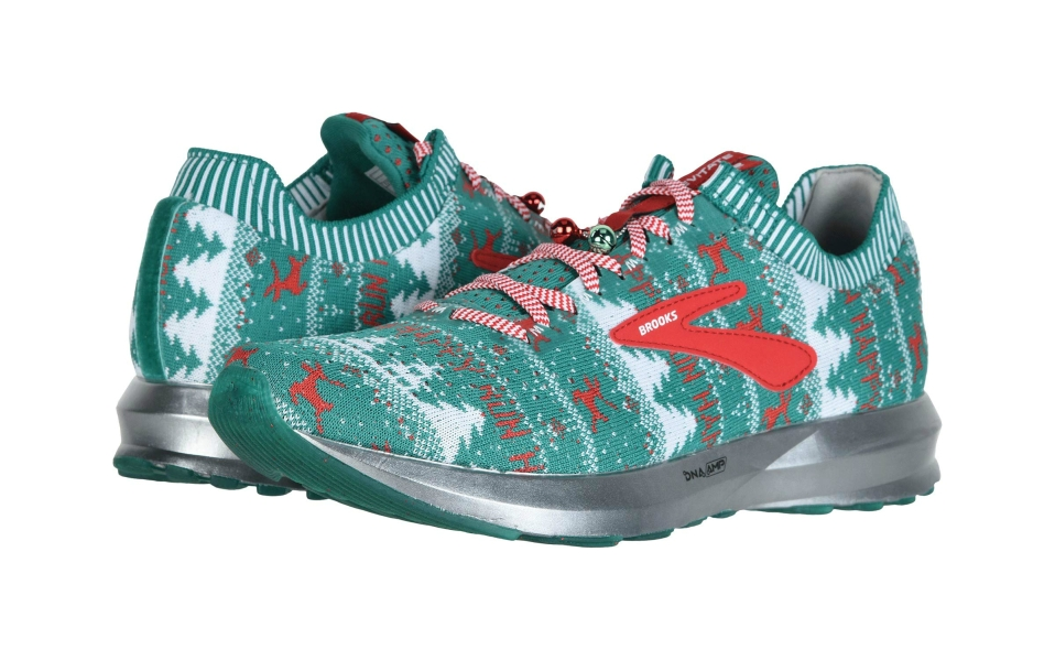 Best Ugly Christmas Shoes: Christmas Sweater