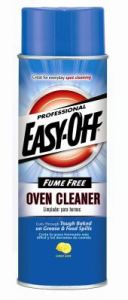 Easy-Off Fume Free Max Oven Cleaner Amazon