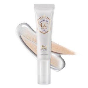 Etude House Correct and Care CC Cream