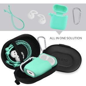 Filoto Airpods Accessories Set