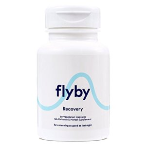 Flyby Hangover Cure & Prevention Pills