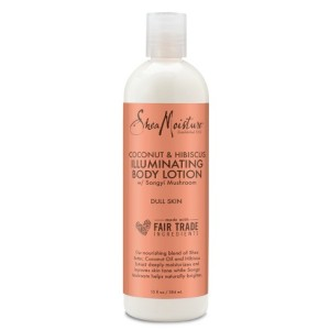 Coconut Body Lotion Shea Moisture