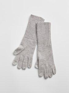 Gap Cashmere Smartphone Gloves
