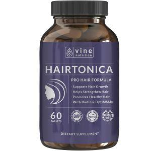 Hairtonica Hair Vitamins