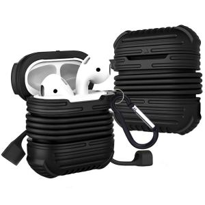Jasontric Rugged Airpods Protective Case