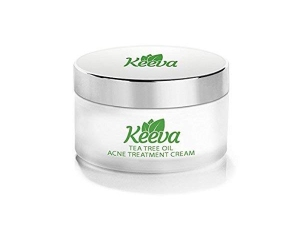 Keeva Organic Tea Tree Oil