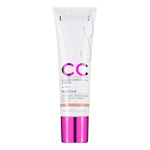 Lumene CC Color Correcting Cream