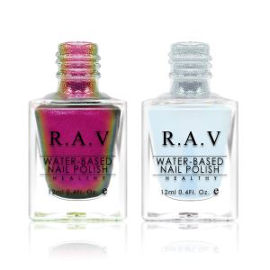 R.A.V. Water Based Nail Polish
