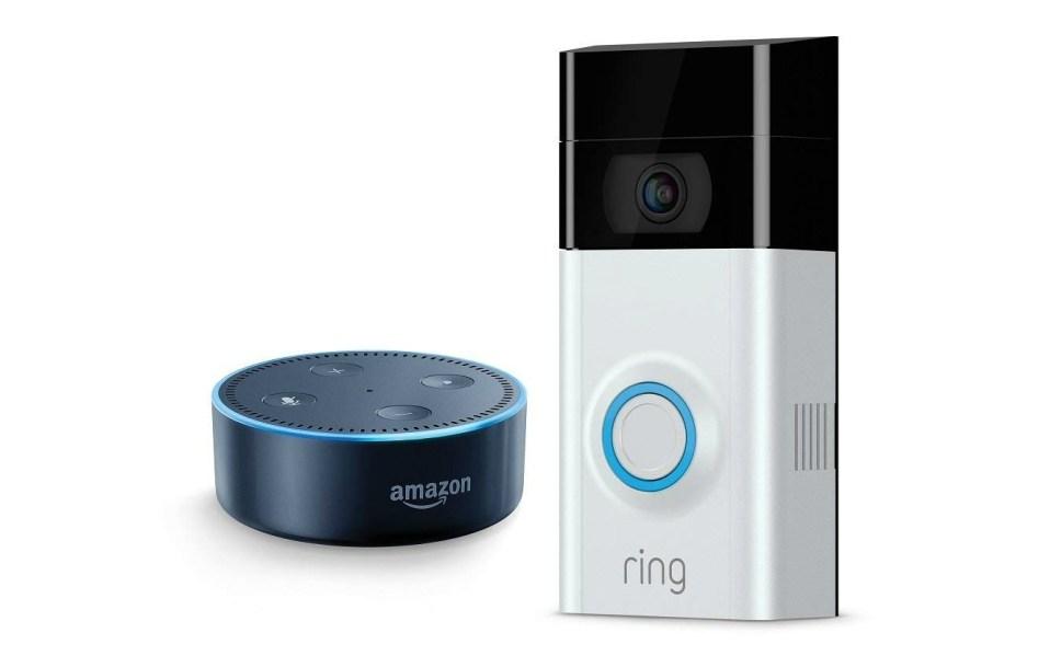 Smart Video Doorbell Review: Ring Doorbell