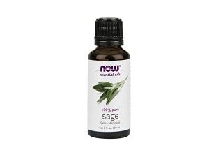 NOW Solutions Sage Oil