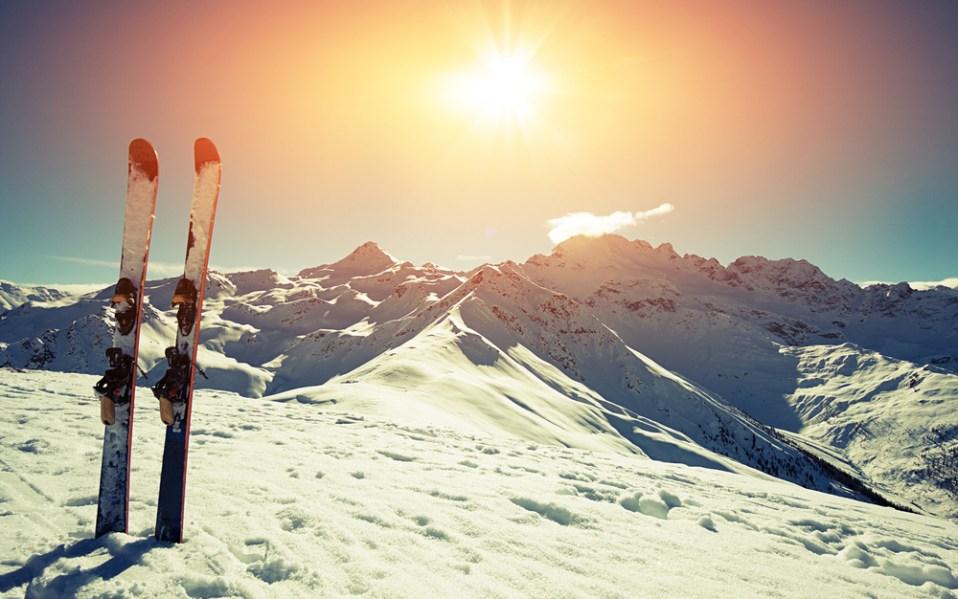 Best-Selling Ski Jacket
