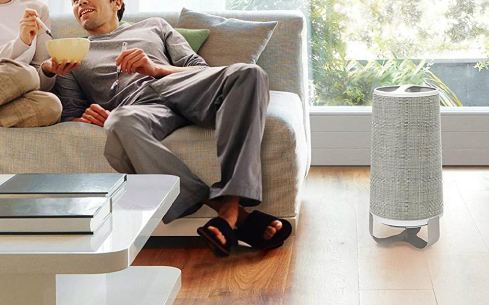 Best Home Air Filter: Swiffer Gets