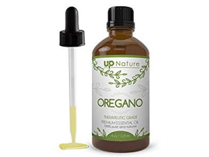 UpNature Wild Oregano Oil