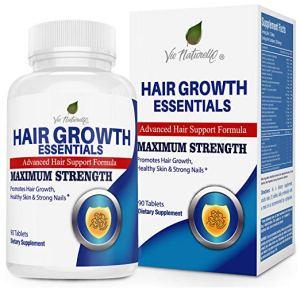 Vie Naturelle Hair Vitamins