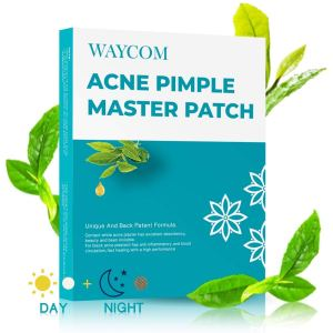 Waycom Acne Pimple Master Patch