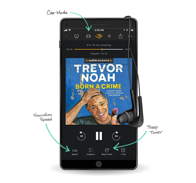 Audible Monthly Subscription