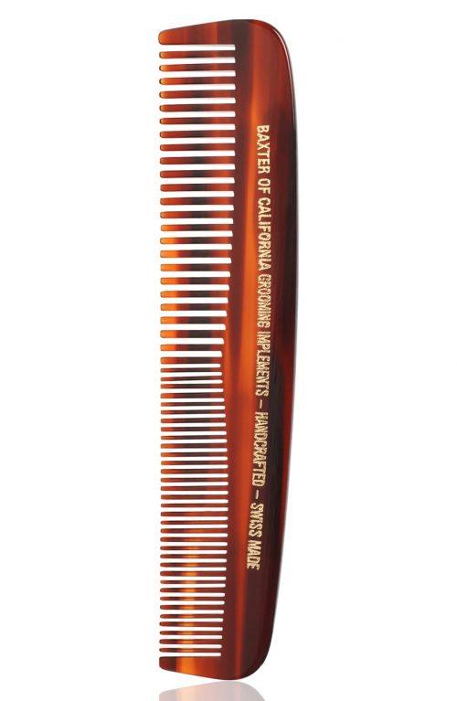 baxter of california beard comb