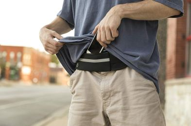 best-money-belt-travel