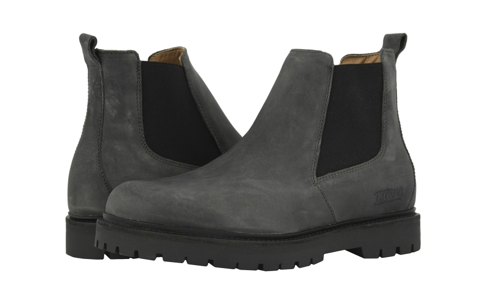 Birkenstocks in the Winter: Shoe Trends