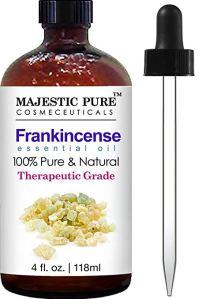 best essential oils tighten frankincense
