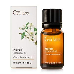 best essential oils tighten neroli